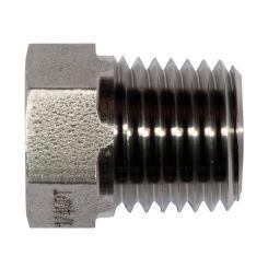 Locking screws NPT