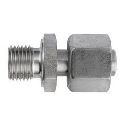 Male adaptor standpipe unions