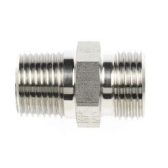 Straight male adaptor connectors NPT
