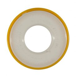 Thread seal tape of PTFE