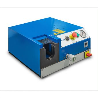 Electro-hydraulic pre-assembly machine